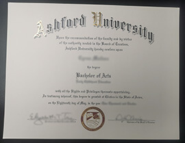 Details Of Buy Ashford University Degree