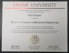 Purchase Miami University diploma, buy fake degree online