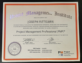 Latest PMP Certificate 2020 Version You Shouldn't Miss it