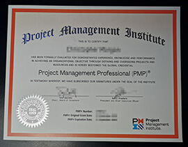 How to buy PMP certificate? buy PMP fake certificate.
