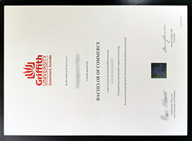 Buy Griffith University diploma, buy fake diploma in Queensland