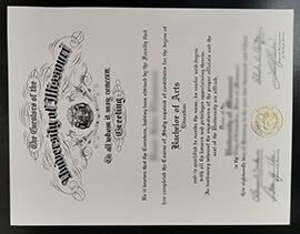 How to buy a degree from the University of Missouri? Purchase MU diploma.