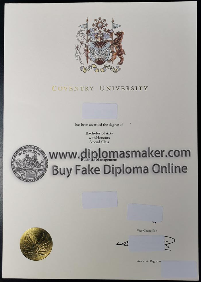Middlesex University Fake Degree Sample – UK Degree Certificates