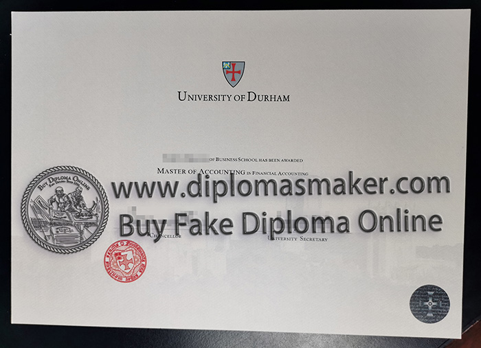 How to buy University of Durham diploma