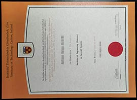 How to purchase a fake IT Carlow fake diploma?