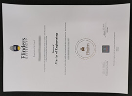 Why should I choose to buy the Flinders University diploma?