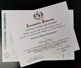 How to buy Assumption University Diploma and Transcript?