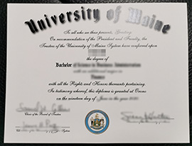 Purchase University of Maine diploma, Buy Fake Degree online