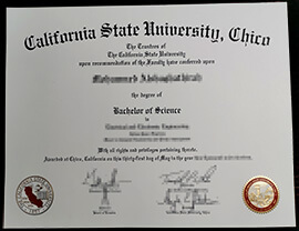 Buy CSU Chico Fake Diploma, Buy CSU Chico degree online