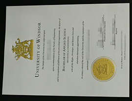 Quick Order University Of Windsor Fake Diploma