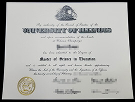 Are you seeking for UIUC Fake diploma?