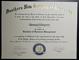 Where Can I Get SNHU fake Degree?
