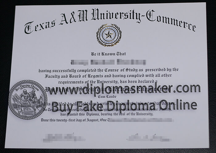 where to buy Texas A&M University certificate