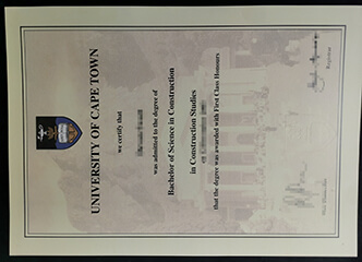 How Does Buy Fake University Of Cape Town Diploma Work? buy fake UCT degree