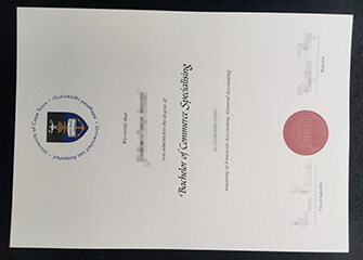 How to buy fake UCT diploma? UCT fake certificate
