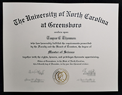 Where To Buy Unc Greensboro Diploma? Buy UNCG Certificate.