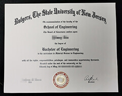 I need a fake certificate from Rutgers University, where can I buy it?