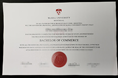 Where can I buy high-quality fake Mcgill University certificates?
