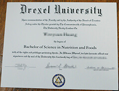 fake Drexel University diploma. buy Drexel University degree.