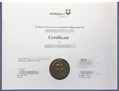 The Best Advice You Could Ever Get About Buy Fake Norquest College Diploma